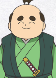 Мотоясу Мацудайра