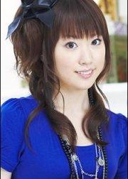 Fukuhara Kaori