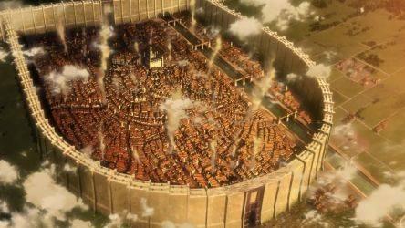 Кадр 1 из Вторжение гигантов
