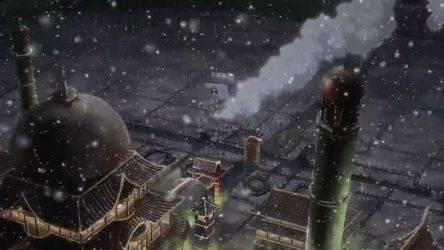 Кадр 1 из Ван-Пис: Жестокий мир — Эпизод 0