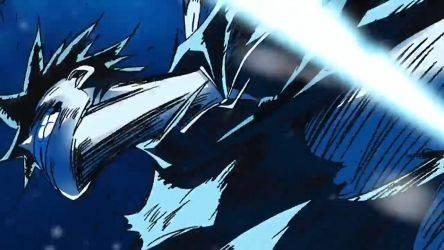 Кадр 4 из Ван-Пис: Жестокий мир — Эпизод 0