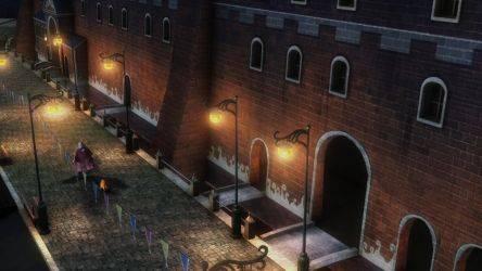 Кадр 1 из Ван-Пис 3D: Погоня за соломенной шляпой