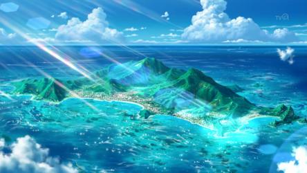 Кадр 1 из Покемон: Солнце и луна