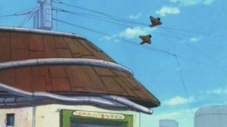 Кадр 2 из Наруто: Найти темно-красный четырехлистный клевер!