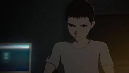 Кадр 3 из Получеловек. Фильм 3: Противостояние