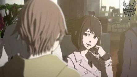 Кадр 1 из Получеловек OVA