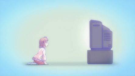Кадр 1 из Аниме-истории