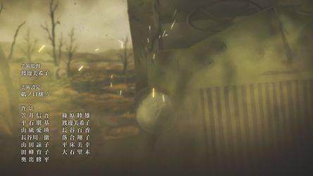 Кадр 1 из Вайолет Эвергарден