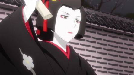 Кадр 3 из Клуб кабуки