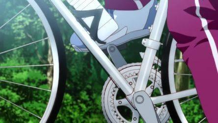 Кадр 1 из Трусливый велосипедист