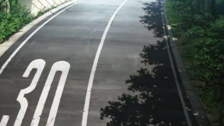 Кадр 3 из Трусливый велосипедист