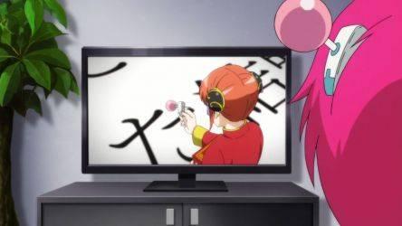 Кадр 2 из Ох уж этот экстрасенс Сайки Кусуо! 2