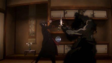 Кадр 3 из Танец мечей: Цветочный круг