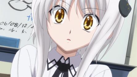 Кадр 2 из Старшая школа DxD OVA