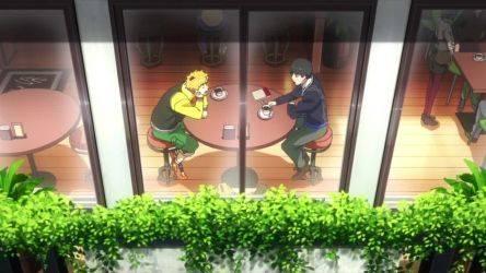 Кадр 3 из Токийский гуль