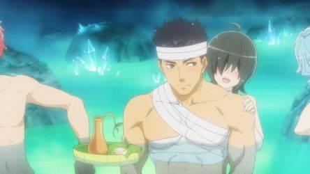 Кадр 3 из Может, я встречу тебя в подземелье? OVA