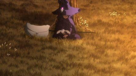Кадр 3 из Берсерк 3: Воспоминания ведьмы