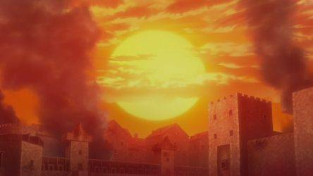 Кадр 4 из Берсерк 3: Воспоминания ведьмы