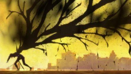 Кадр 3 из Последний Серафим: Битва в Нагое
