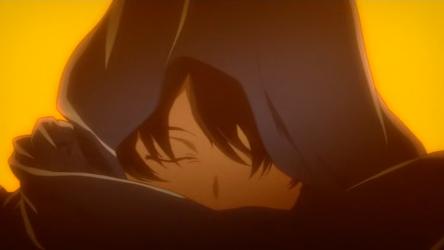 Кадр 1 из Дневник будущего OVA