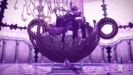 Кадр 2 из Дневник будущего OVA