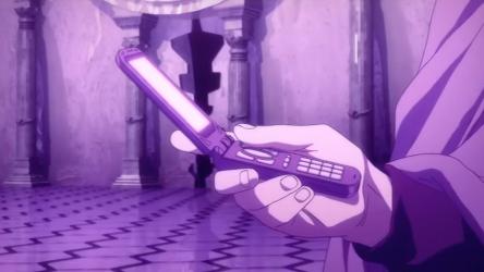 Кадр 3 из Дневник будущего OVA