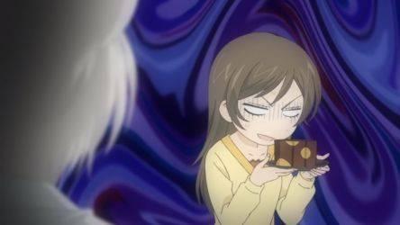 Кадр 4 из Очень приятно, Бог OVA