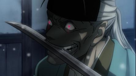 Кадр 1 из Сказание о демонах сакуры: Сказание о Синсэнгуми