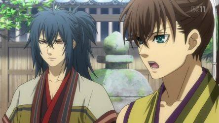Кадр 2 из Сказание о демонах сакуры: Хроники рассвета