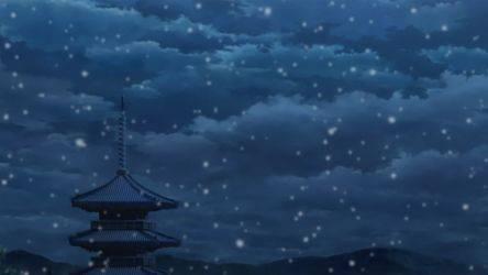 Кадр 2 из Сказание о демонах сакуры: Эпизод 0