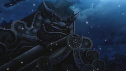 Кадр 3 из Сказание о демонах сакуры: Эпизод 0