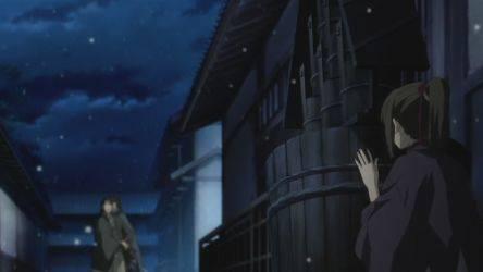 Кадр 4 из Сказание о демонах сакуры: Эпизод 0