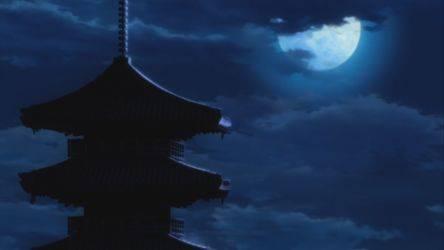 Кадр 1 из Сказание о демонах сакуры: Хроники снежных цветов