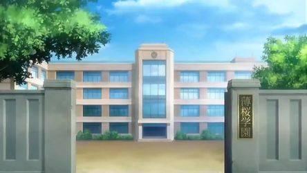 Кадр 3 из Сказание о демонах сакуры OVA