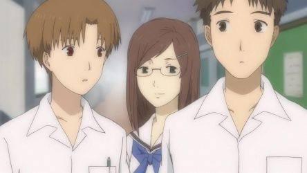 Кадр 1 из Тетрадь дружбы Нацумэ