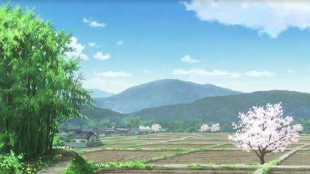 Кадр 1 из Тетрадь дружбы Нацумэ 6