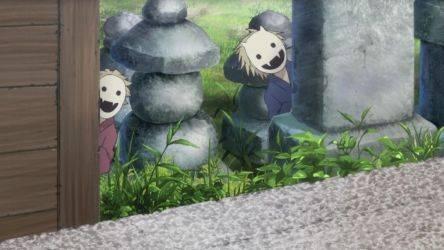 Кадр 3 из Тетрадь дружбы Нацумэ 6