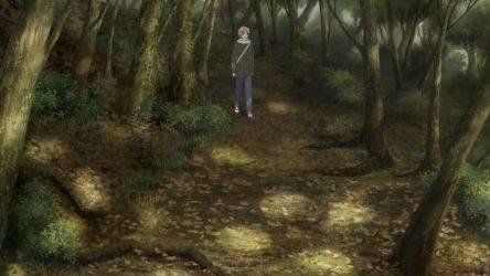 Кадр 1 из Тетрадь дружбы Нацумэ 5: Спешлы