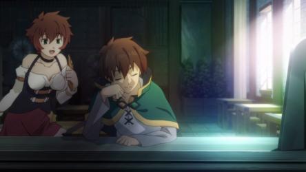 Кадр 1 из Этот замечательный мир! 2 OVA