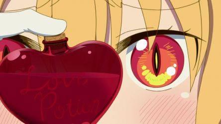 Кадр 3 из Дракон-горничная Кобаяши OVA