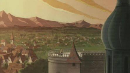 Кадр 1 из Путешествие Кино: Прекрасный мир