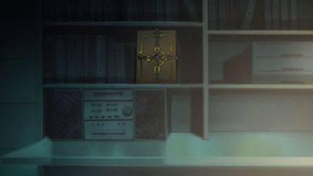 Кадр 4 из Лиричная волшебница Наноха: Ас