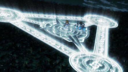 Кадр 2 из Лиричная волшебница Наноха 2: Ас