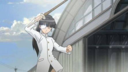 Кадр 1 из Штурмовые ведьмы OVA