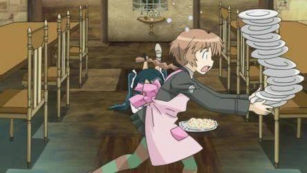 Кадр 2 из Штурмовые ведьмы OVA