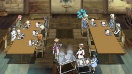 Кадр 4 из Штурмовые ведьмы OVA