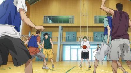 Кадр 3 из Баскетбол Куроко 2