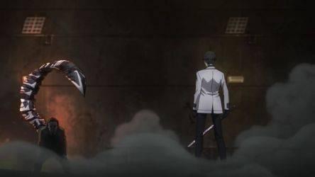 Кадр 2 из Токийский гуль 3: Перерождение