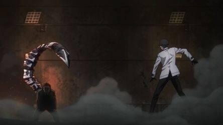 Кадр 3 из Токийский гуль 3: Перерождение