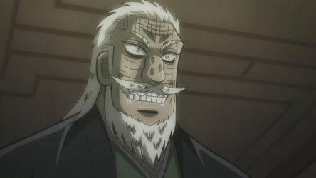 Кадр 1 из Менеджер среднего звена Тонэгава